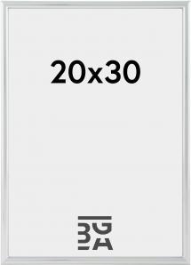 Walther Fotolijst Galeria Zilver 20x30 cm