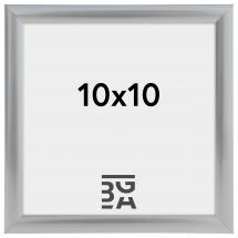 Walther Fotolijst New Lifestyle Zilver 10x10 cm