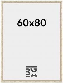 Artlink Nostalgia Zilver 60x80 cm