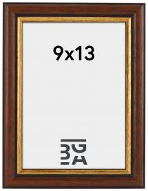 Galleri 1 Siljan Bruin 9x13 cm