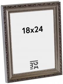 Galleri 1 Abisko Zilver 18x24 cm