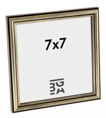 Galleri 1 Fotolijst Horndal Zilver 7x7 cm