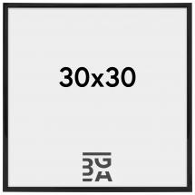 Walther New Lifestyle Acrylglas Zwart 30x30 cm