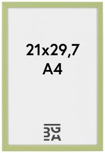 Estancia Sevilla Lichtgroen 21x29,7 cm (A4)