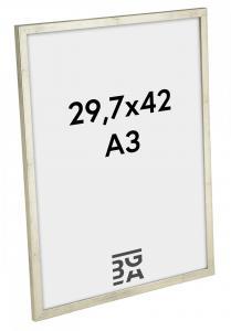 Estancia Fotolijst Galant Zilver 29,7x42 cm (A3)
