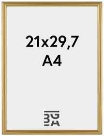Artlink Decoline Goud 21x29,7 cm (A4)