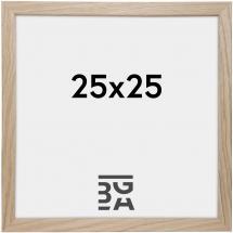 Galleri 1 Edsbyn Eikenhout 25x25 cm