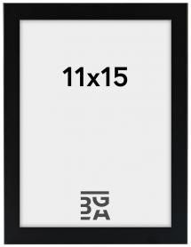 BGA Nordic Edsbyn Zwart 11x15 cm