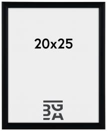 Estancia Fotolijst Newline Zwart 20x25 cm