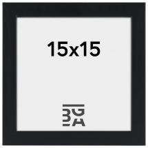 Estancia Fotolijst Stilren Zwart 15x15 cm
