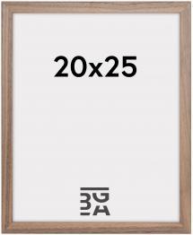 Galleri 1 Edsbyn Licht Walnoot 20x25 cm