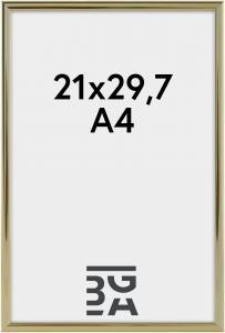 Nielsen Nielsen Premium Classic Goud 21x29,7 cm (A4)