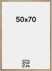 Artlink Fotolijst Trendy Eikenhout 50x70 cm