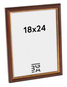 Galleri 1 Horndal Bruin 18x24 cm