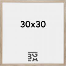 Galleri 1 Edsbyn Eikenhout 30x30 cm
