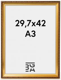 Galleri 1 Abisko Goud 29,7x42 cm (A3)