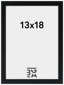 Galleri 1 Edsbyn Zwart 13x18 cm