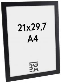 Estancia Stockholm Zwart 21x29,7 cm (A4)