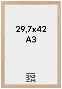 Focus Fotolijst Soul Eikenhout 29,7x42 cm (A3)