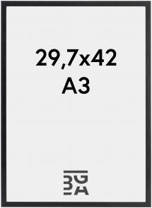 Estancia Fotolijst Galant Acrylglas Zwart 29,7x42 cm (A3)
