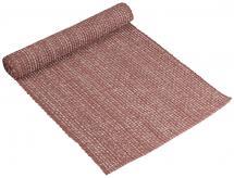 Fondaco Tafelloper Dixie - Rusty roze 35x120 cm