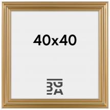 Focus Charleston Goud 40x40 cm