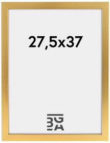 Galleri 1 Fotolijst Gold Wood 27,5x37 cm