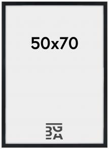 Estancia Fotolijst Stilren Acrylglas Zwart 50x70 cm
