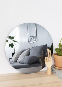 KAILA KAILA Ronde Spiegel Smoked Grey 50 cm Ø