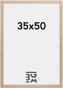 Estancia Fotolijst Stilren Acrylglas Eikenhout 35x50 cm