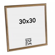 Galleri 1 Horndal Goud 30x30 cm