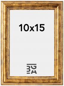 Focus Fotolijst Tango Wood Brons - 10x15 cm