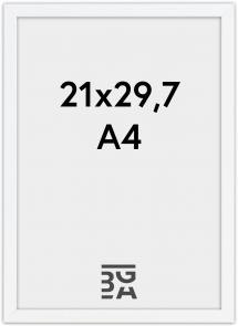 Galleri 1 Edsbyn Wit 21x29,7 cm (A4)