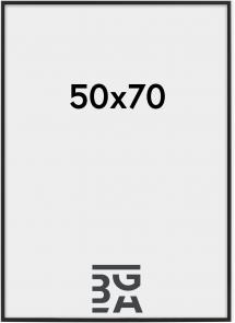 Nielsen Fotolijst Nielsen Premium Classic Mat Zwart 50x70 cm