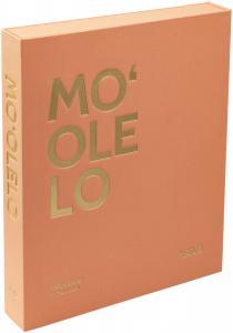 KAILA KAILA MO'OLELO - Coffee Table Photo Album (60 Zwarte pagina's)