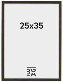 Galleri 1 Edsbyn Walnoot 25x35 cm