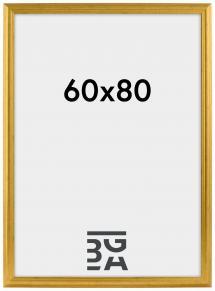 Västkusten Goud 60x80 cm