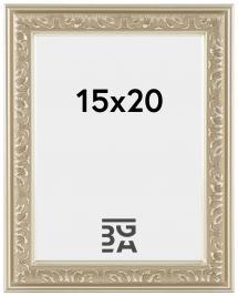 Artlink Fotolijst Nostalgia Zilver 15x20 cm