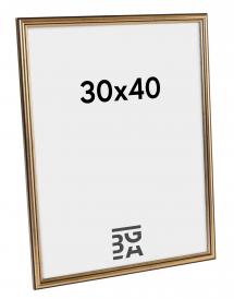 Galleri 1 Horndal Goud 30x40 cm