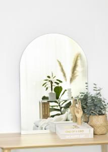 KAILA KAILA Spiegel Cut Oval 70x100 cm