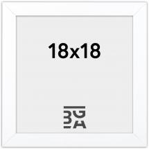 Artlink Fotolijst Amanda Box Wit 18x18 cm
