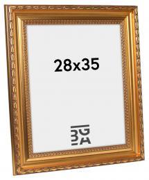 Ramverkstad Fotolijst Birka Premium Goud 28x35 cm