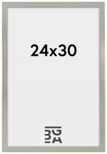 Galleri 1 Edsbyn Zilver 24x30 cm