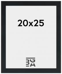 Estancia Stilren Plexiglas Zwart 20x25 cm