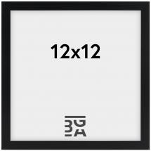 Focus Fotolijst Vivaldi Zwart 12x12 cm