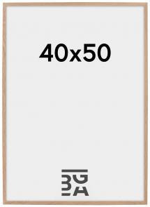 Focus Soul Eikenhout 40x50 cm