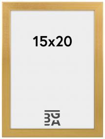 Edsbyn Goud 15x20 cm