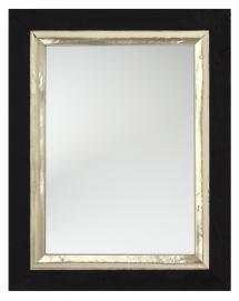 Spegelverkstad Spiegel Leonie Zwart - Eigen afmetingen