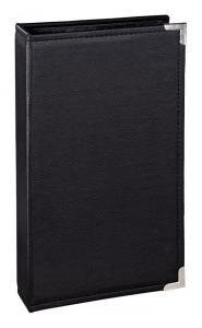 Difox New York City Album Zwart - 300 Foto's van 10x15 cm