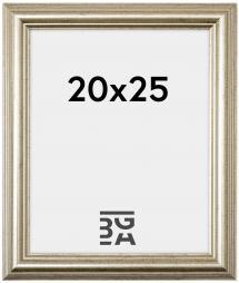 Galleri 1 Fotolijst Västkusten Zilver 20x25 cm